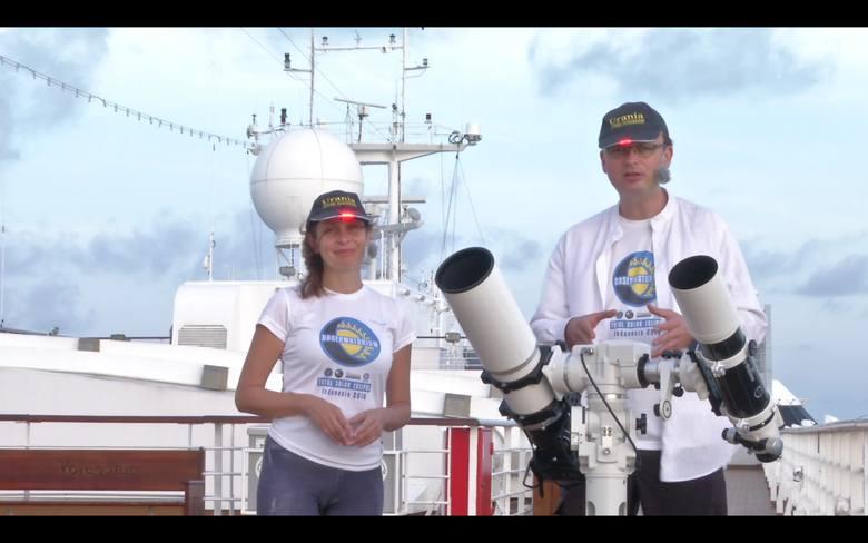 To będzie wielkie amerykańskie zaćmienie Słońca. Gratka dla łowców