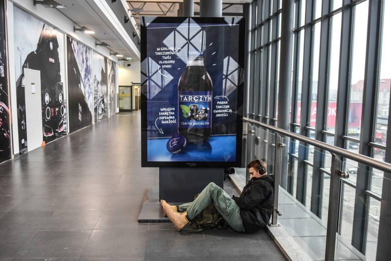 Cztery dni paraliżu kolejowego w Poznaniu wreszcie się zakończyły