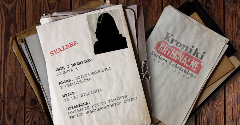 """Kroniki Kryminalne 1957-2020. Dzieciobójstwo w Czerniejowie. Od makabrycznego odkrycia minęło 17 lat. """"To nadal bolesna sprawa"""""""
