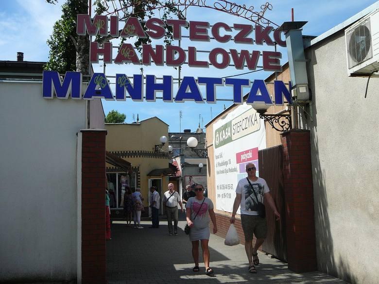 Miasteczko Manhattan w Nowej Soli ma 20 lat