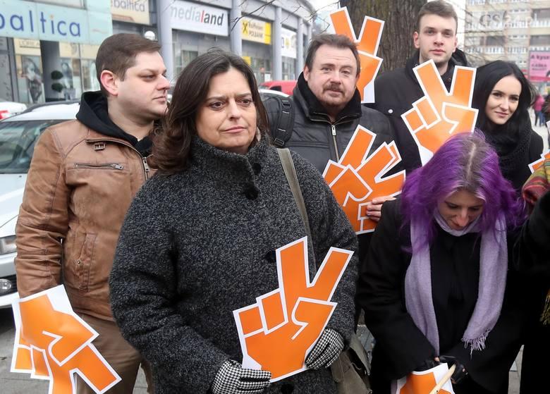 Partia Biedronia również w Szczecinie. Zwierają szyki, aby odsunąć PiS od władzy