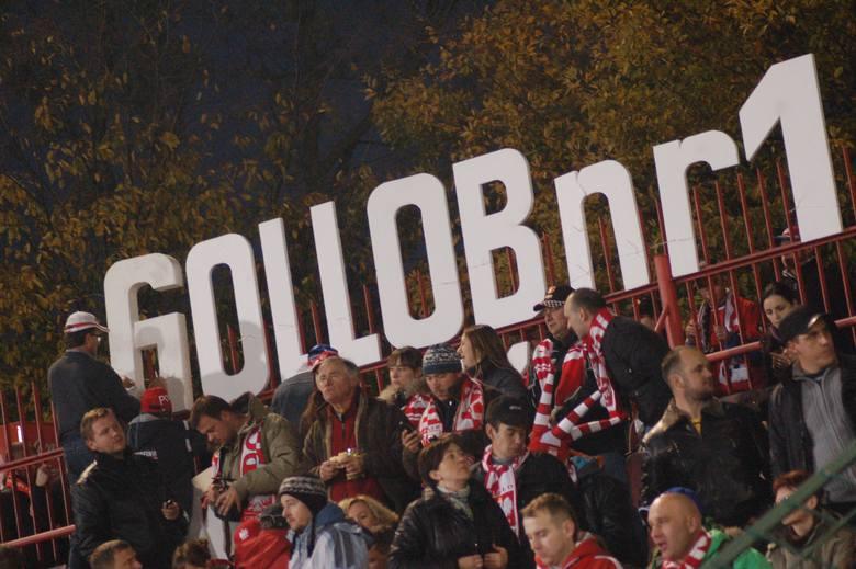 To były czasy! Wypełniony stadion, najlepsi zawodnicy świata, wielkie emocje. Bydgoszcz przez lata (od 1998 do 2014 roku - z przerwą) gościła turnieje