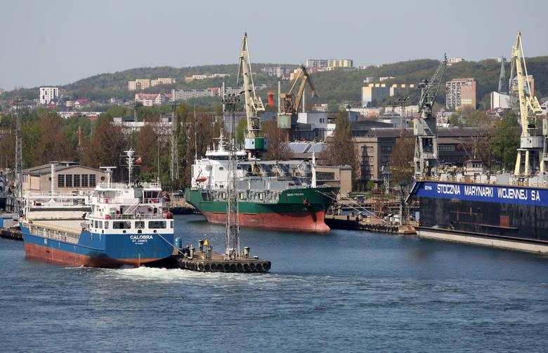 Sąd przedłużył możliwość zgłaszania akcesu na nabycie Stoczni Marynarki Wojennej o niemal dwa tygodnie, do 31 stycznia