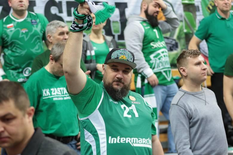 Koszykarze Stelmetu Enei BC bardzo się starali, by wygrać trzeci w tym roku mecz w lidze VTB. Rywal jednak okazał się za silny. Zielonogórzanie przegrali