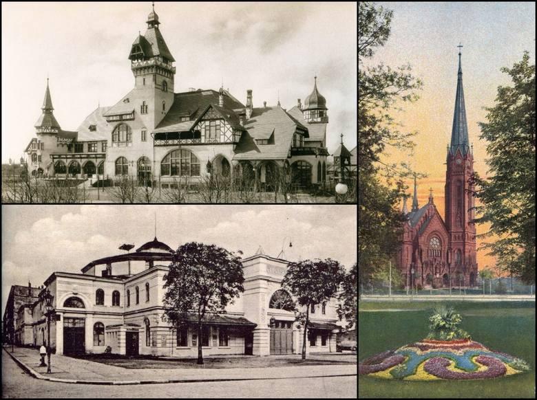 Nasze miasto ciągle się zmienia. W ciągu ostatnich kilkudziesięciu lat Wrocław bardzo się rozbudował, między innymi zabudowując tereny pozostałe po wyburzeniach
