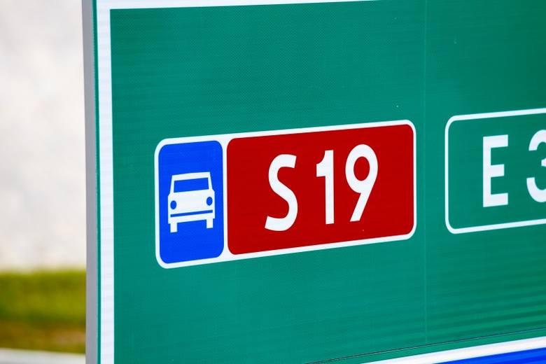 S19 to trasa, która w ramach Via Carpatii, ma połączyć Podlaskie z południem Polski i Europy. Pobiegnie z Kuźnicy przez Białystok, Lublin i Rzeszów do Barwinka. Ale do budowy podlaskiej części tej trasy jeszcze daleka droga.