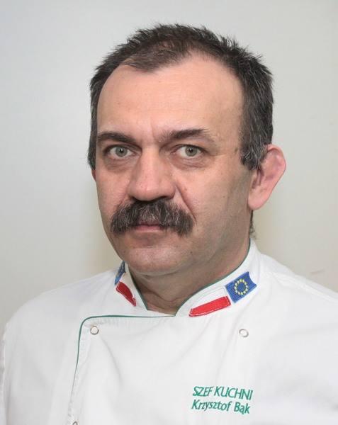 Zdrowe i smaczne zupy przygotował Krzysztof Bąk, szef kuchni Restauracji Hotelu Aviator.