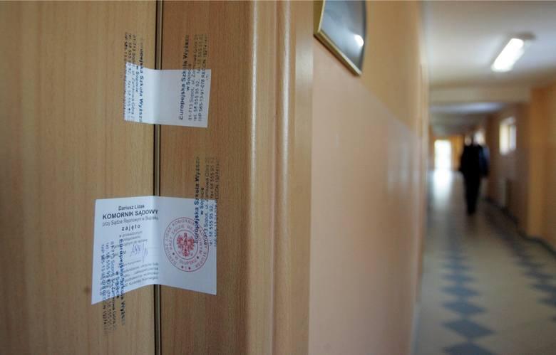 Komornik z Torunia Marek Gajda  podaje do publicznej wiadomości, że w dniu 30-01-2020 o godz. 14:15 pod adresem: Sąd Rejonowy w Toruniu X Wydział Cywilny,