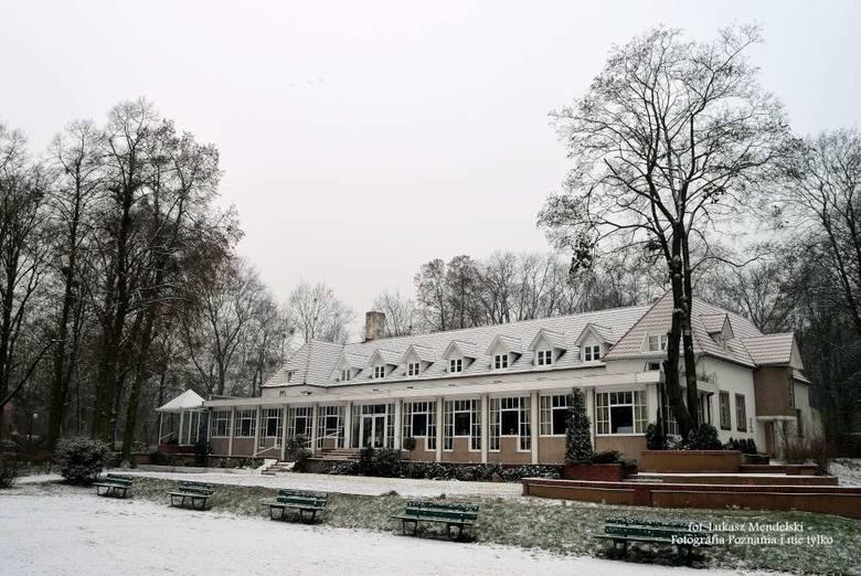 Śnieżny Poznań Waszymi oczami! Jest piękny!