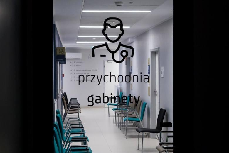 Czy korytarze w przychodniach za chwilę wypełnią się pacjentami?