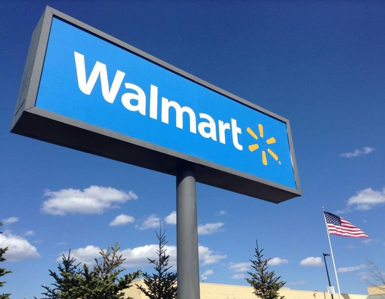 Walmart to amerykańska sieć supermarketów, która w 2010 roku była największym na świecie sprzedawcą detalicznym. Sklepy, poza USA, znajdują się w Argentynie,