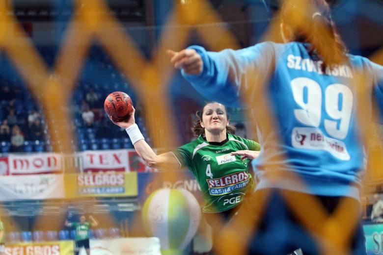 Udana inauguracja sezonu piłkarek ręcznych MKS Selgros Lublin. Pokonały KPR Jelenia Góra 38:24