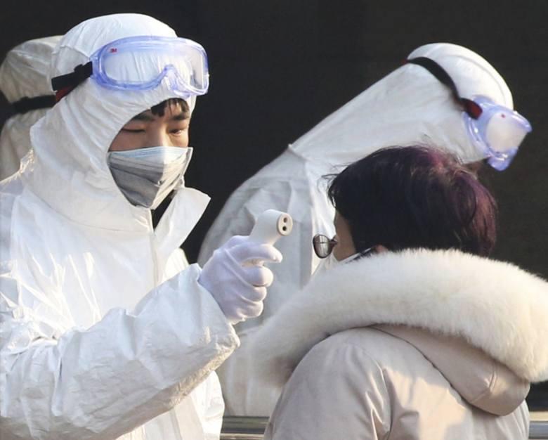 Epidemia koronawirusa Wuhan. Naukowcy USA: Śmiertelny wirus nCoV mógł się wymknąć z laboratorium w Chinach [WIDEO]