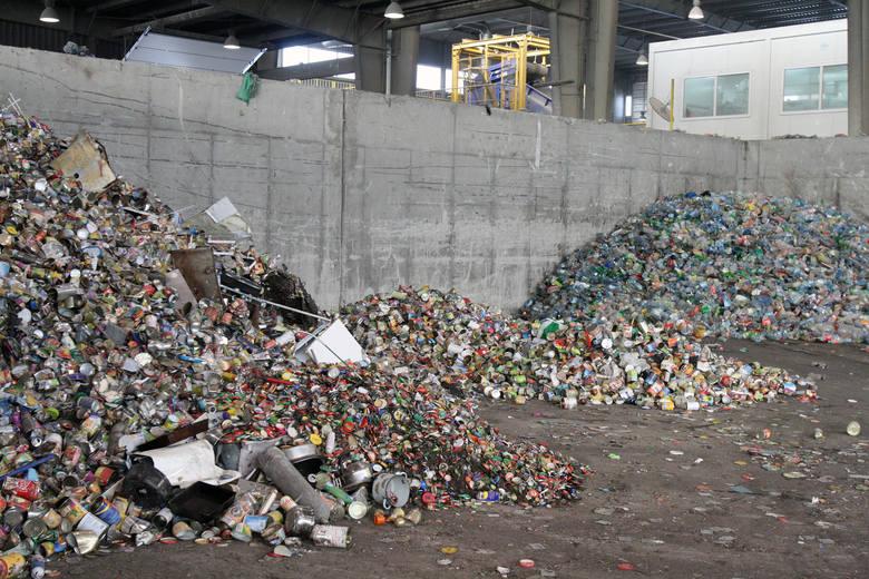 Za śmieci płacimy coraz więcej, choć coraz więcej wysiłku wkładamy też w ich segregowanie. I nic nie wskazuje na to, żeby coś miało się zmienić. W przyszłości