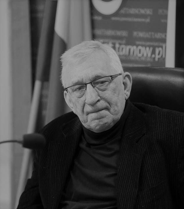 Nie żyje Antoni Sypek, wybitny tarnowski historyk