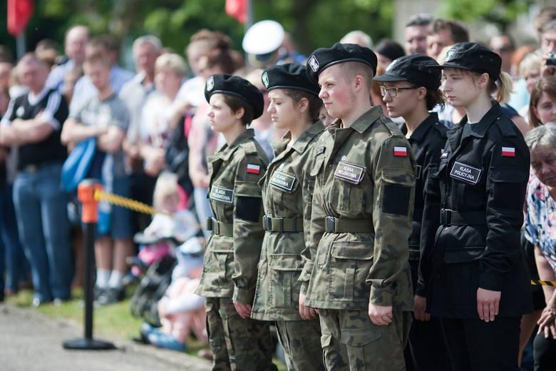 W 7. Brygadzie Obrony Wybrzeża w Słupsku odbyła się uroczysta przysięga wojskowa żołnierzy ośrodka szkolenia służby przygotowawczej. W dniach 6-7 czerwca