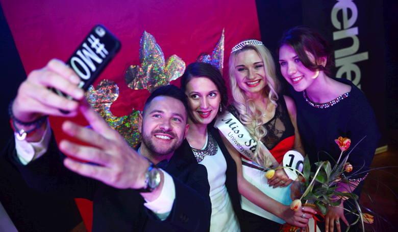 18 maja w auli Uniwersytetu Zielonogórskiego podczas Bachanalii poznaliśmy Miss Studentek i Mistera UZ 2016. Wśród dziewczyn zwyciężyła Klaudia Kasperowicz
