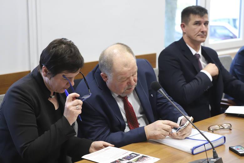 Radni gminy Zabłudów