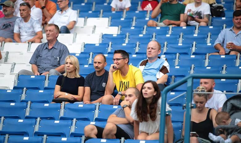 05.08.18 krakow stadion wisly krakow mecz garbarnia vs bytovia bytown/z: fot. aneta zurek / polska pressgazeta krakowska