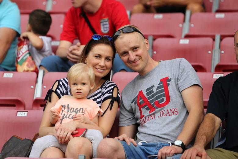 18.08.2018  krakow, mecz garbarnia krakow - lks lodz, nz kibicefot. andrzej banas / polska press