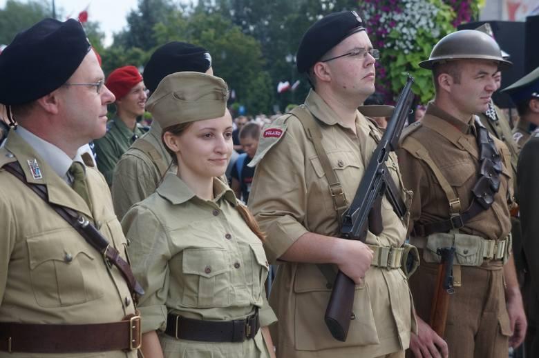 Święto Wojska Polskiego 2014