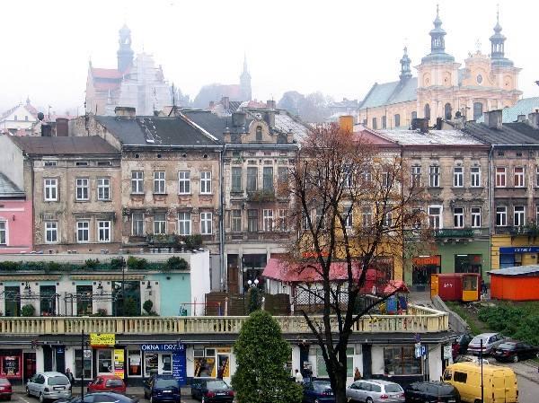 Prezydent Przemyśla chce poszerzyć miasto o 5 sąsiednich wiosek.