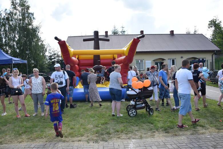 W Kroczycach odbył się festyn charytatywny dla Natalki