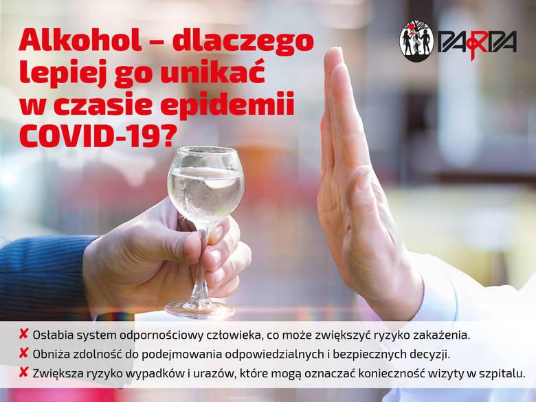 """Domowe """"happy hours"""" i """"quarantini"""". Podczas epidemii pijesz więcej? Sprawdź, czy możesz mieć problem z alkoholem"""