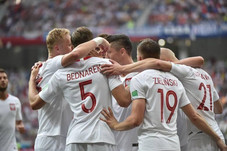 Nikogo zapewne nie zdziwi, że najbardziej wartościowym podopiecznym Jerzego Brzęczka jest Robert Lewandowski. W kadrze na mecze z Włochami i Irlandią