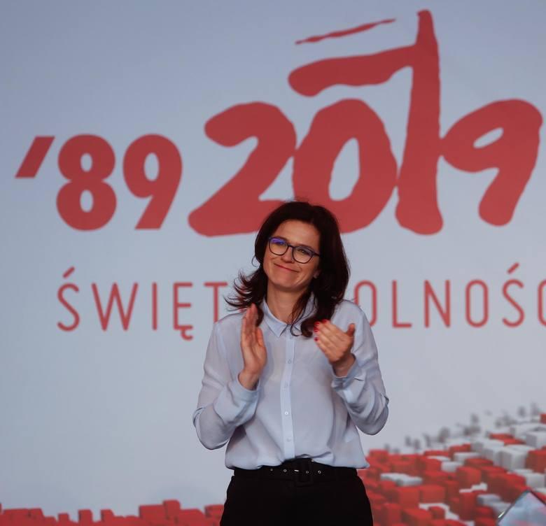 W Gdańsku już rozpoczęto obchody 30. rocznicy wyborów 4 czerwca