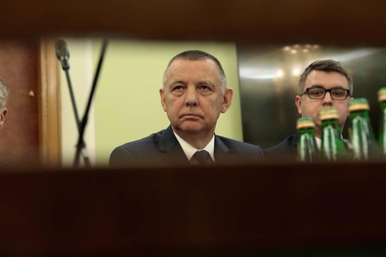 Marian Banaś nie poda się do dymisji: Byłem gotów złożyć rezygnację z urzędu szefa NIK, stałem się przedmiotem brutalnej gry politycznej