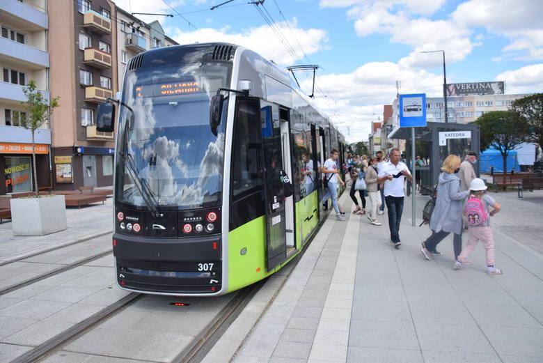 System informacji pasażerskiej będzie na 34 przystankach w mieście.