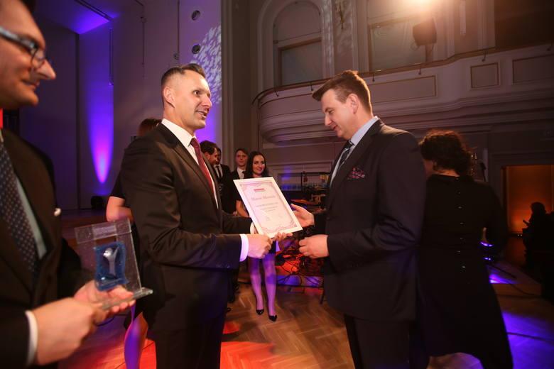 Samorządność  - Marcin Maranda, wiceprzewodniczący rady miasta