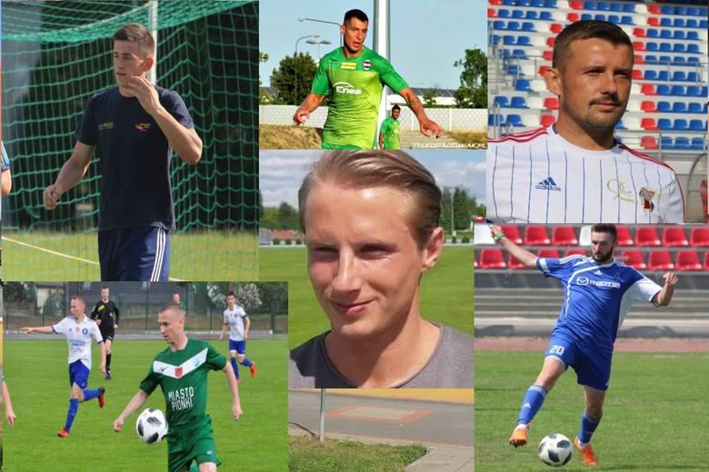 Wkrótce na dobre rozpocznie się w regionie radomskim nowy sezon piłkarski. Pierwsze mecze ligowe maja już za sobą Radomiak Radom i Broń Radom, a w niższych
