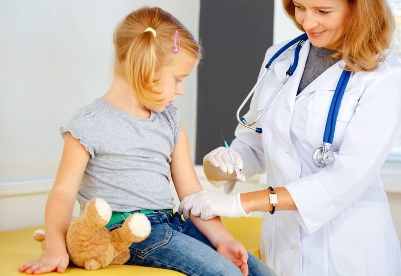Dzieci bez szczepień nie pójdą do szkoły?/zdjęcie ilustracyjne