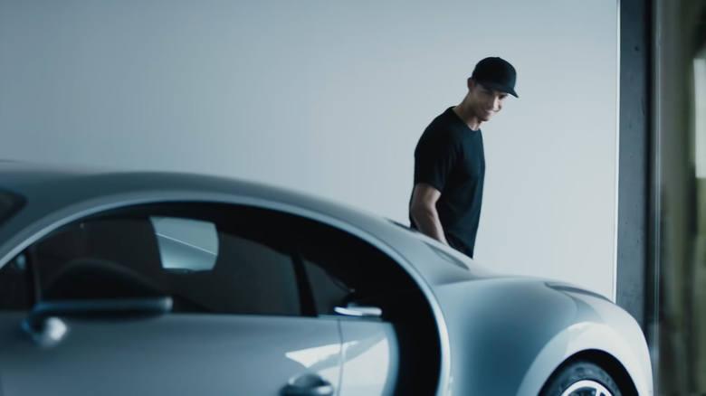 Samochody gwiazd futbolu. Czym jeżdżą Ronaldo, Neymar i inni [ZDJĘCIA]