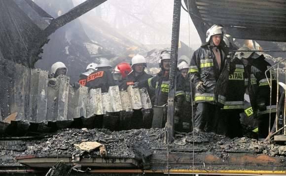 Do tragicznego pożaru doszło w kwietniu 2009 roku.