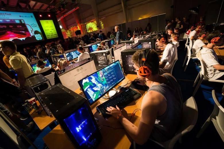 East Games United. W weekend wielkie święto fanów gier: e-sport, gry wideo, turnieje