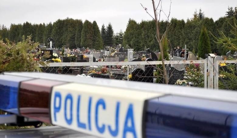 Policjanci podsumowali akcję Znicz - było bezpiecznie.