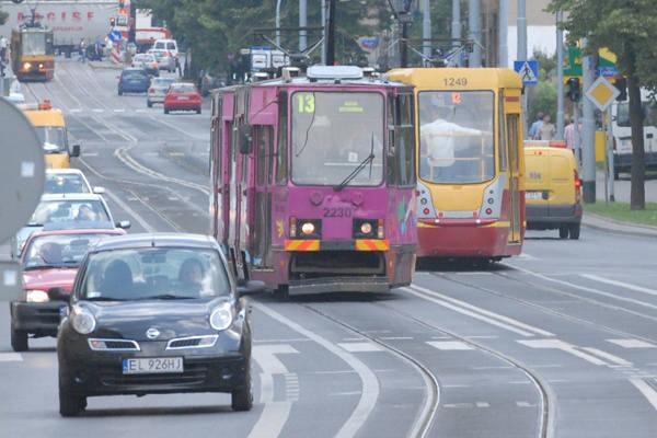 Tylko 5,5 proc. tramwajów MPK ma mniej niż 20 lat, a ponad 40 proc. to składy 20 - 25-letnie.