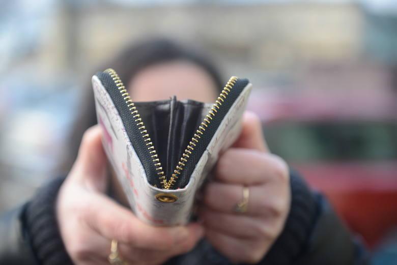 Kto wpada w finansowe kłopoty, czyli jak wyglądają portfele Polaków