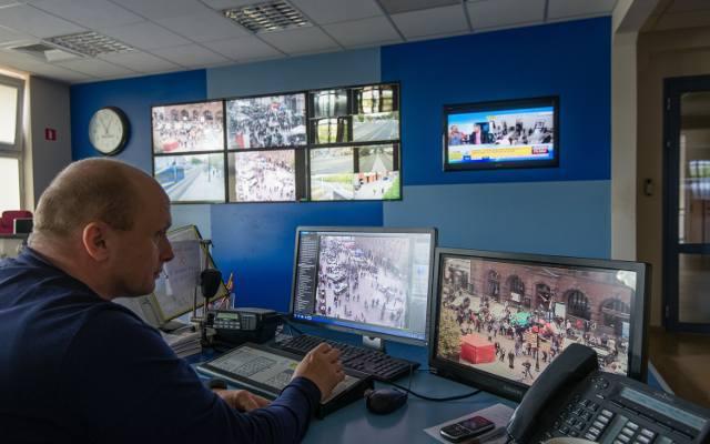 W ubiegłym roku operatorzy monitoringu Straży Miejskiej w Toruniu ujawnili 2 509 różnego rodzaju incydenty, które miały miejsce na terenie miasta.Nad