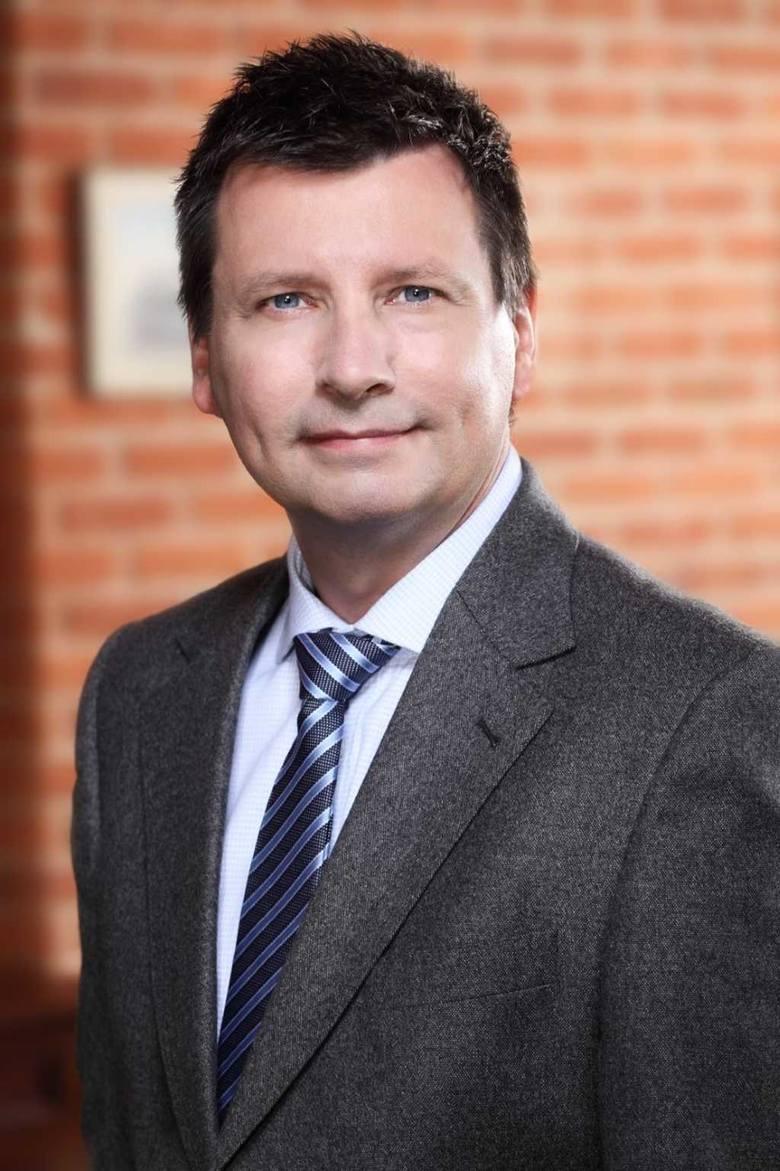 Wrocławskie MPWiK ma nowego prezesa