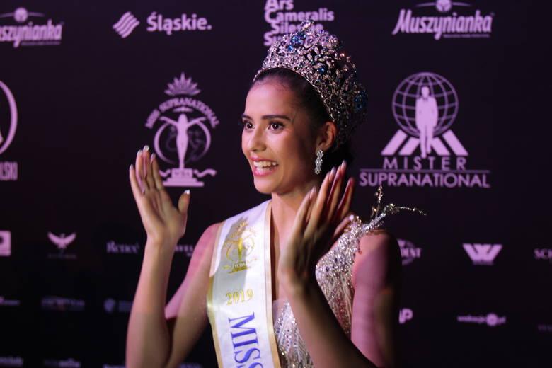 Miss Supranational 2019 w Katowicach. Oto Anntonia Porsild z Tajlandii