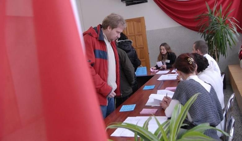 Z przegranych najwięcej głosów w mieście dostał Jerzy Mazurek z SPO - 508 to jest 5.78 proc. W liczbie głosów to 14 wynik w mieście. Z obecnych radnych