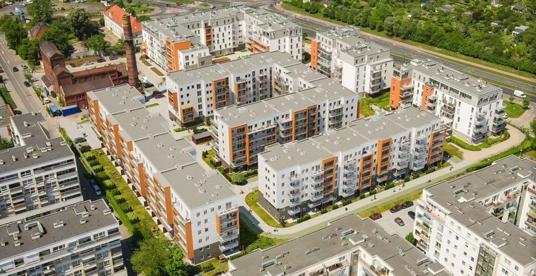 W Poznaniu i najbliższej okolicy cały czas powstają nowe osiedla mieszkaniowe. Zobacz ich lokalizacje i ceny, aby znaleźć idealne mieszkanie dla siebie