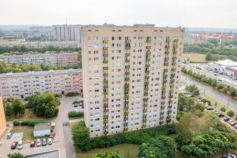 - Na dziś liczba remontów powinna zostać utrzymana, opłaty również nie powinny ulec zmianie - mówi Jan Marciniak, prezes spółdzielni mieszkaniowej Winogrady w Poznaniu.