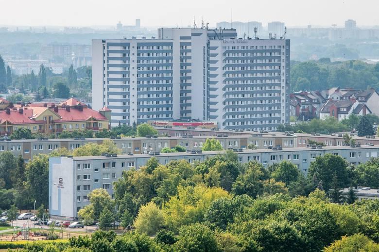 - Na dziś liczba remontów powinna zostać utrzymana, opłaty również nie powinny ulec zmianie - mówi Jan Marciniak, prezes spółdzielni mieszkaniowej Winogrady