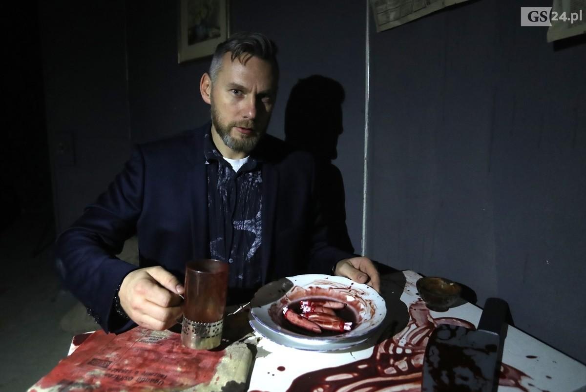 Dragon Horror House Szczecin Pierwszy Dom Strachu Poczuj