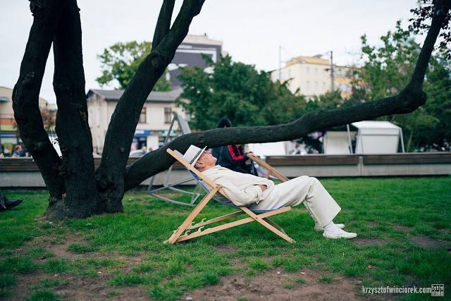 90. urodziny Gdyni: Tu jest inna energia. Ludzie żyją tu po swojemu [ROZMOWA]